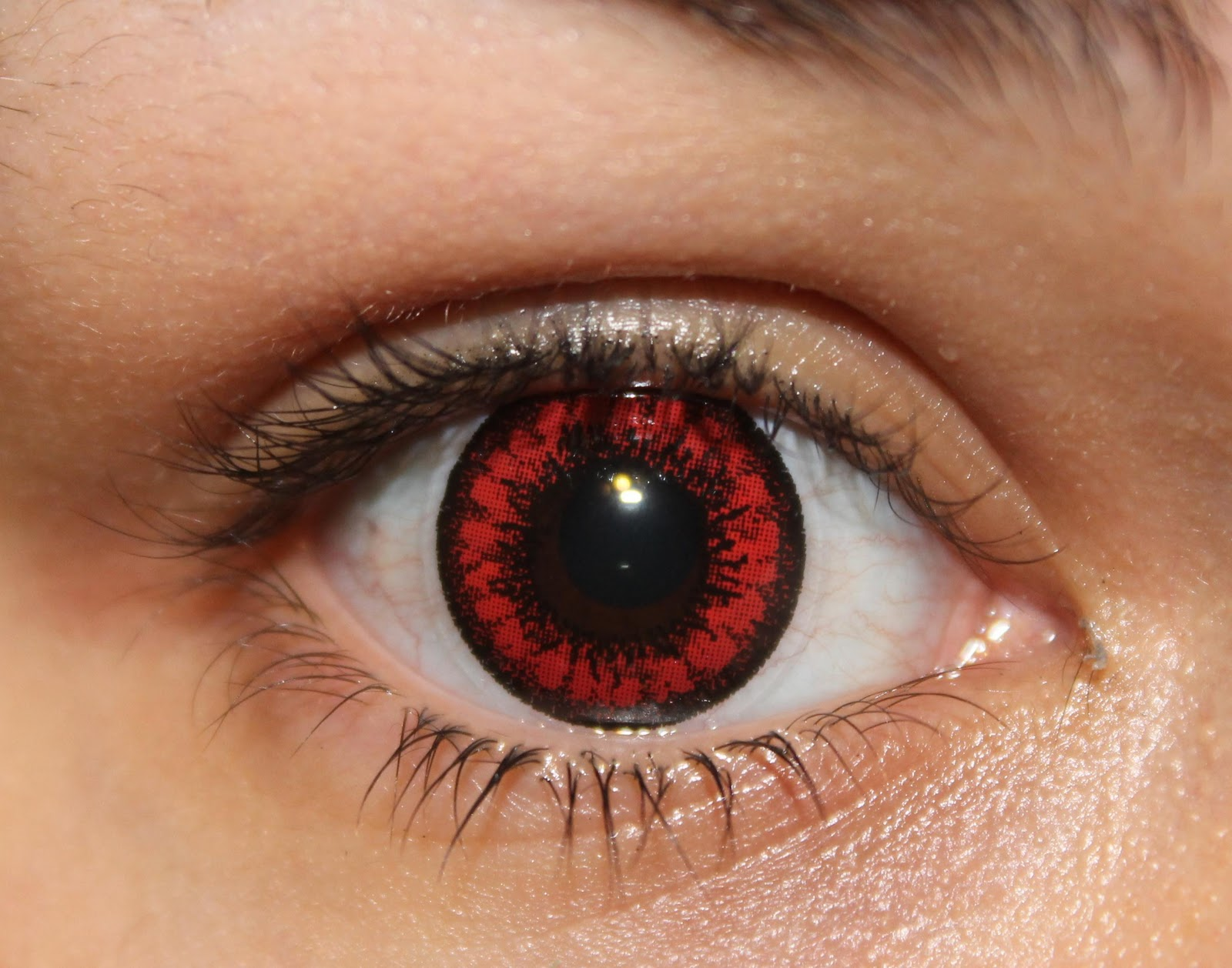 500 Styles Halloween Colored Contacts in stock start from US999pairWorldwide Fast Shipping