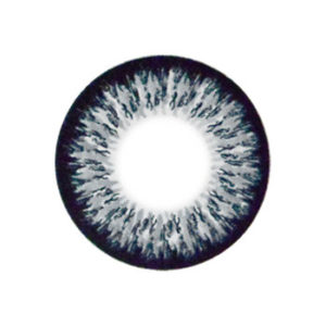 VASSEN MIRANDA GRAY CONTACT LENS