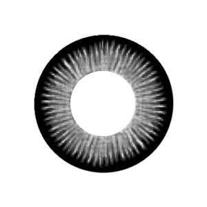 VASSEN CICI BLACK CONTACT LENS