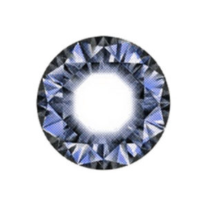 VASSEN DIAMOND BLUE CONTACT LENS