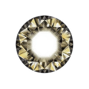 VASSEN DIAMOND BROWN CONTACT LENS