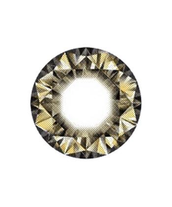 VASSEN DIAMOND BROWN CONTACT LENS