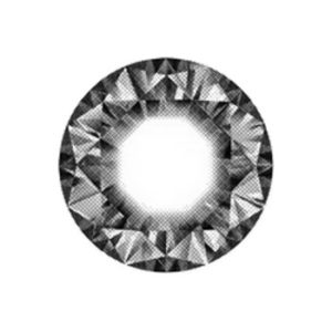 VASSEN DIAMOND GRAY CONTACT LENS