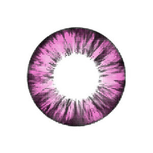 VASSEN FOREST PINK CONTACT LENS