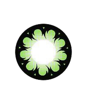 VASSEN HANA GREEN CONTACT LENS