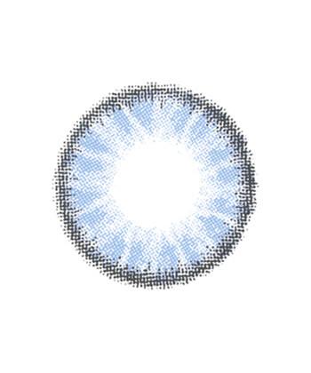 VASSEN JINNIE BLUE CONTACT LENS