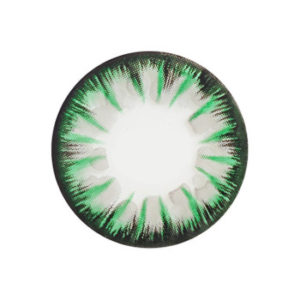 VASSEN KEMIYA GRAY CONTACT LENS