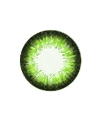 VASSEN VIVA GREEN CONTACT LENS