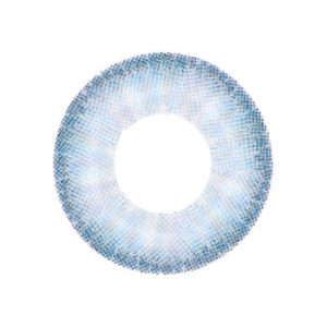 VASSEN MINI VIVIAN NATURAL BLUE CONTACT LENS