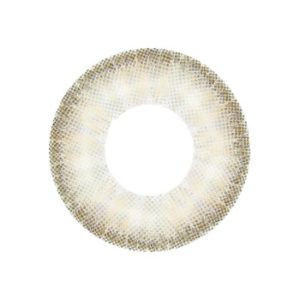VASSEN MINI VIVIAN NATURAL BROWN CONTACT LENS