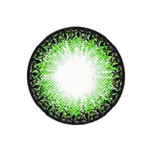 VASSEN SUGAR GREEN CONTACT LENS