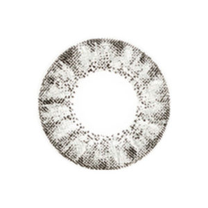 VASSEN CRYSTAL GRAY CONTACT LENS