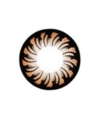 VASSEN CHOLE BROWN CONTACT LENS