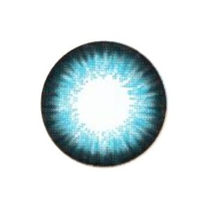 VASSEN VIVA BLUE CONTACT LENS